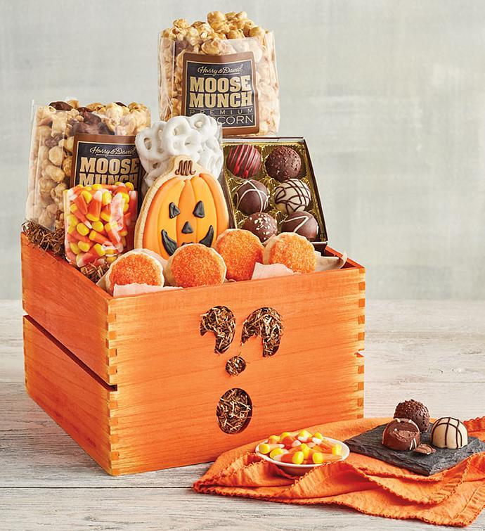 Halloween Gifts Halloween Gift Baskets \u0026 Food Gifts
