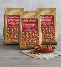 Bayou Blend Snack Mix Party Pack