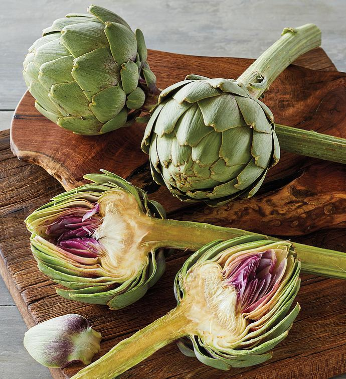 Ocean Mist® Farms Long-Stem Artichokes