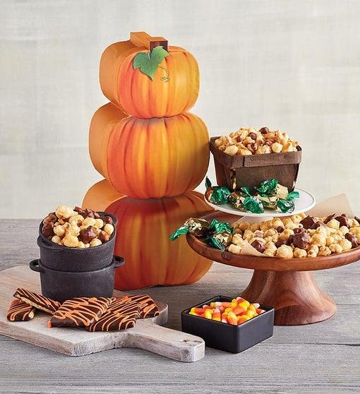 Sweet Pumpkin Gift Box