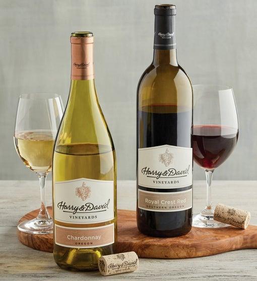 Award Winning Wine Duo