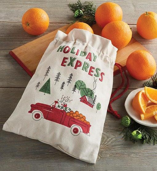 Santa's Christmas Oranges