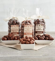 ChooseYourOwn Chocolates and Nuts  Pick