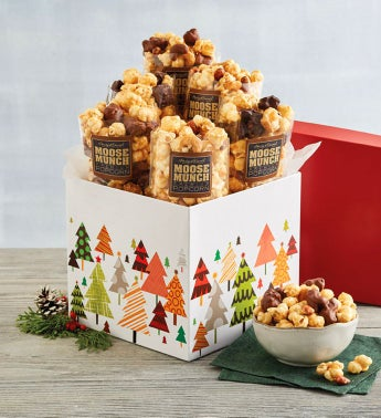 Moose Munch® Premium Popcorn Fun Packs