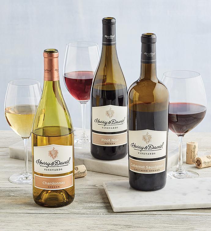 Wine for Entertaining   Bottles