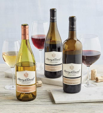 Wine for Entertaining - 3 Bottles
