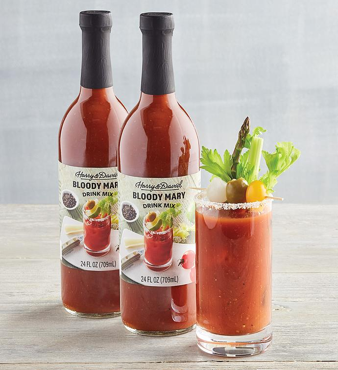 Bloody Mary Drink Mix 2-Pack