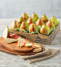 Royal Riviera Pears  Family Affair