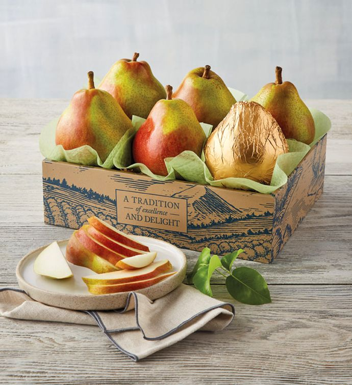 Royal Riviera Cream of the Crop Pears