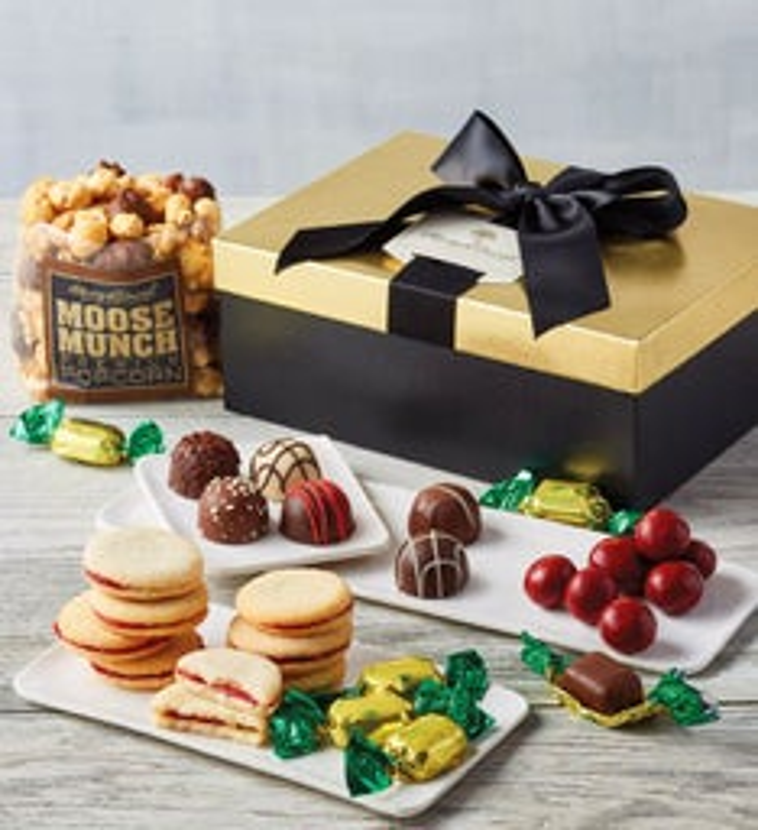 Premium Delights Gift Box