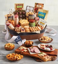 Ultimate Premium Gift Basket