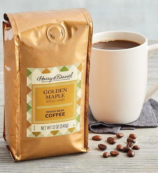 Golden Maple Coffee