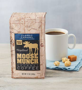 Caramel Moose Munch174 Coffee