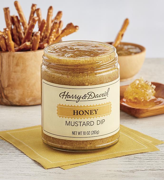 Honey Mustard Dip