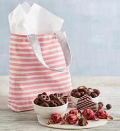 Valentines Day Tote Gift