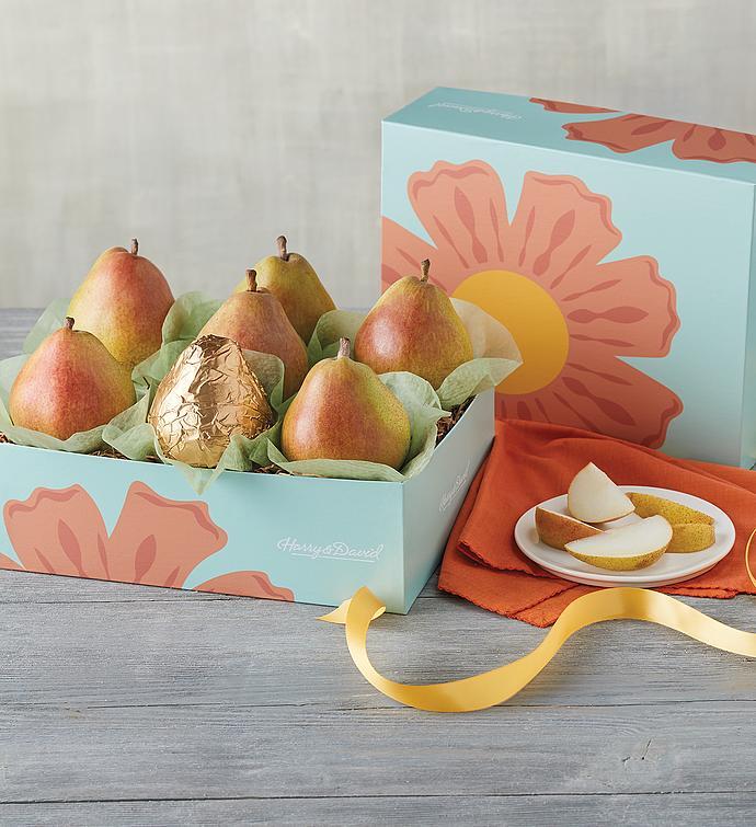 Royal Verano Pears Mothers Day Gift Box