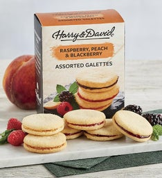 Assorted Galettes (8 oz)
