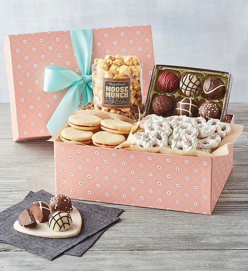 Mother's Day Sweets Box