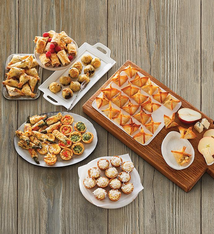 Create Your Own Appetizer Assortment – Pick 2