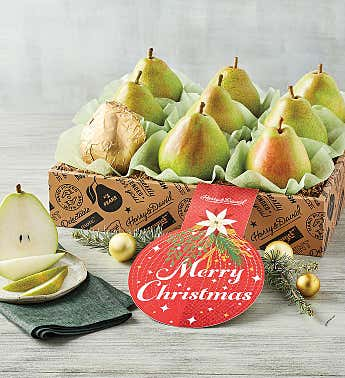 Royal Riviera® Christmas Pears