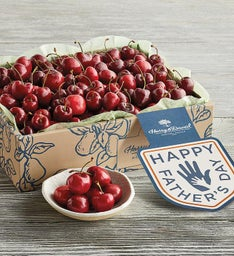 Fathers Day PlumpSweet Cherries