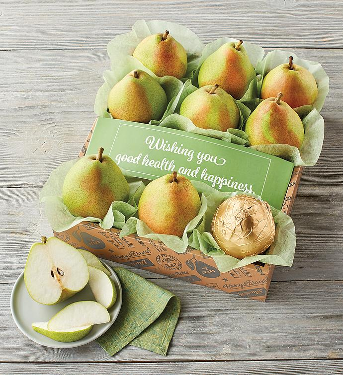 Royal Riviera® Pears - Healthy Wishes