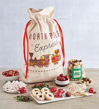 Santa's Sack of Treats