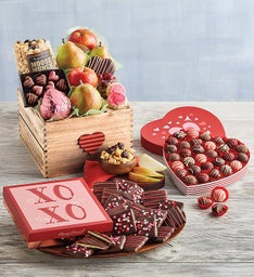 Valentines Day Bundle of Gifts
