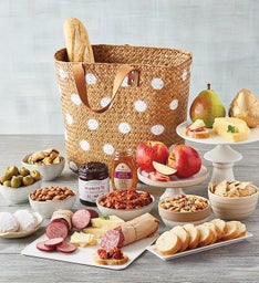 Market Tote Gift