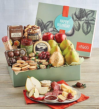 Birthday Founders' Favorites Gift Box