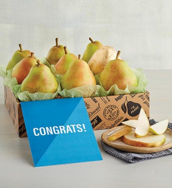 Congratulations Royal Riviera174 Pears