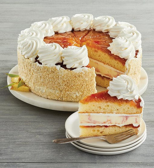 The Cheesecake Factory® Pineapple Upside Down Cake – 10""