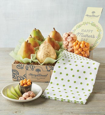 Classic Spring Gift Box for Mom