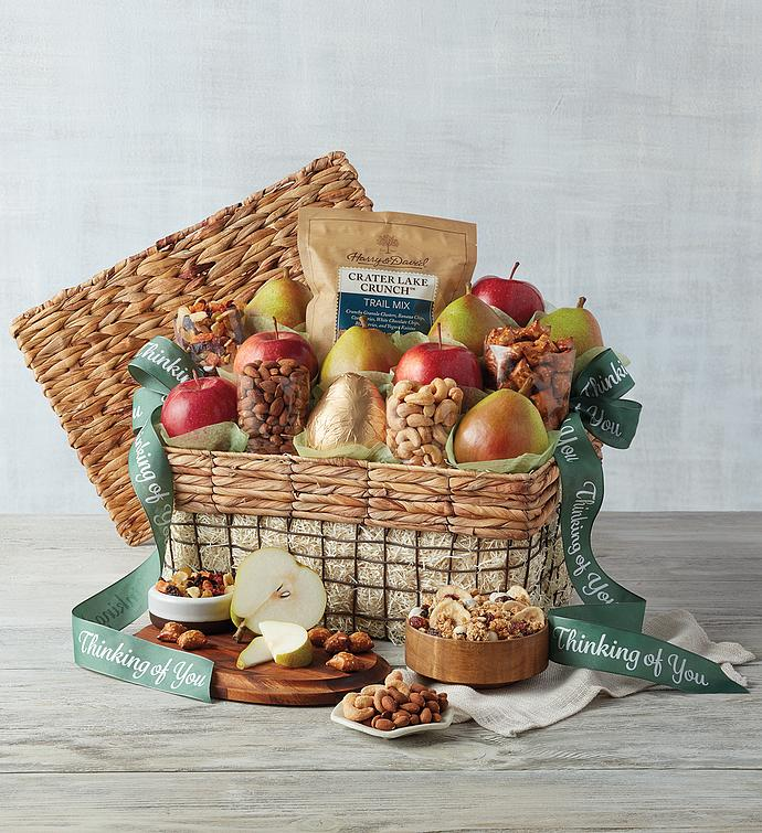 Thinking of You Orchard Gift Basket