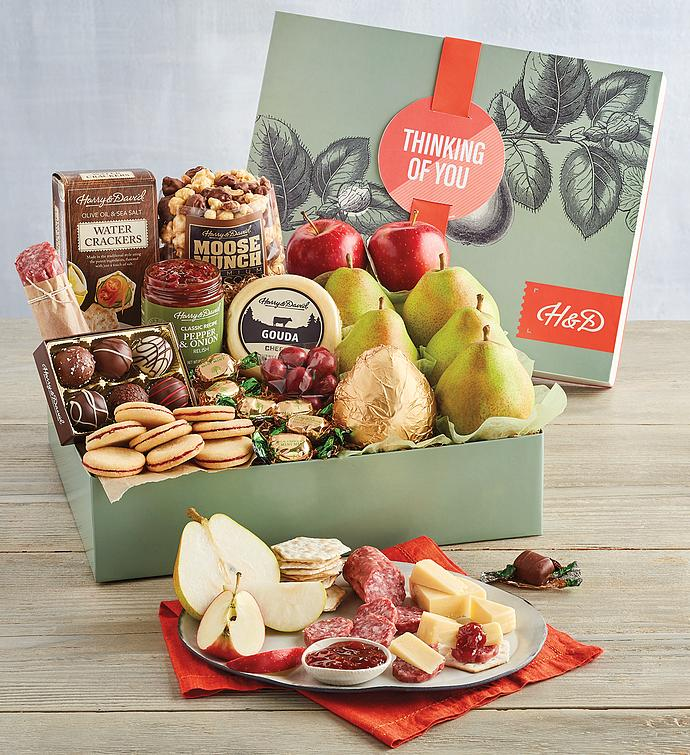Thinking of You Founders' Favorites Gift Box