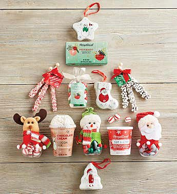 Choose-Your-Own Stocking Stuffers - Pick 5