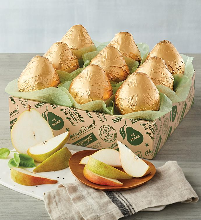 Royal Riviera® Organic Gold Pear Gift