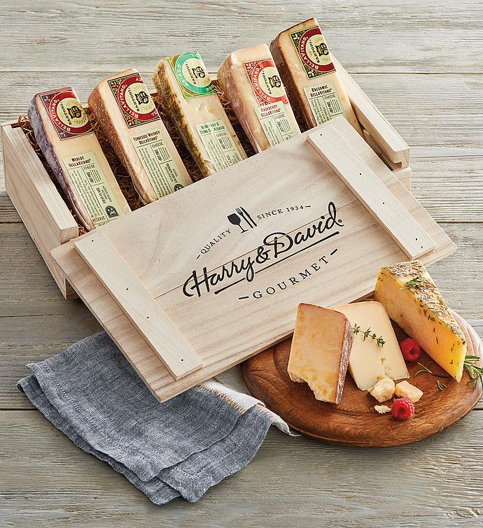 Sartori® Cheese Collection