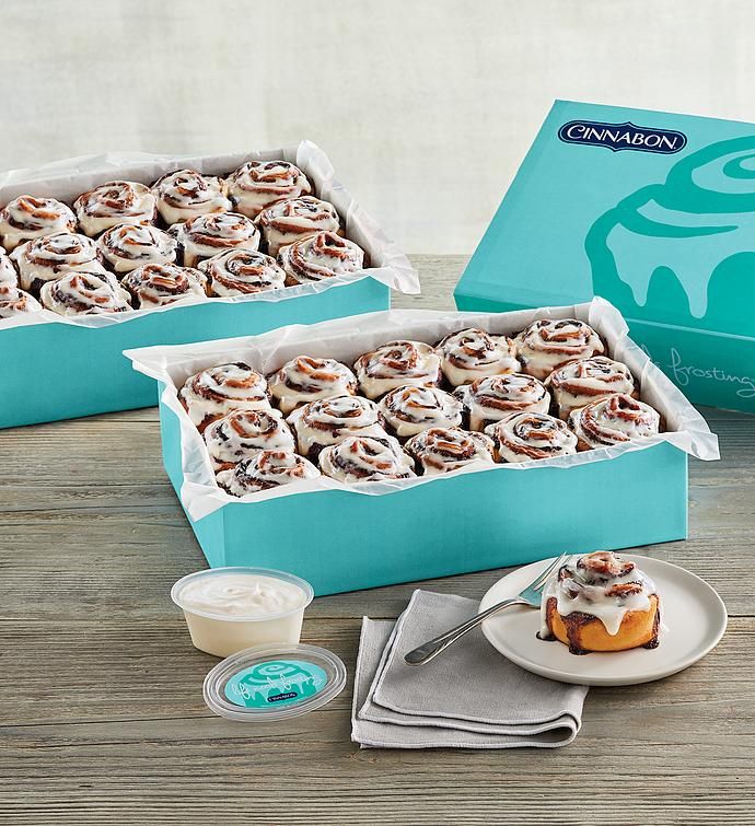 Cinnabon® MiniBon® Two Pack