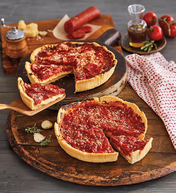 Pizzeria Uno® Original Deep Dish Pizza 2-Pack