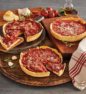Pizzeria Uno® Original Deep Dish Pizza 3-Pack