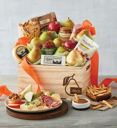 Grand Signature Gift Basket