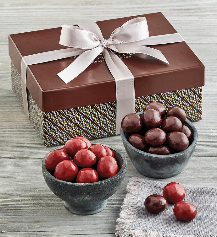 ChocolateCovered Cherries