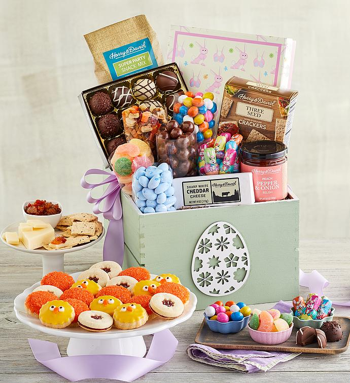 Deluxe Happy Easter Family Gift