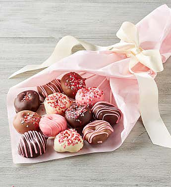 Donut Bouquet Gift Box