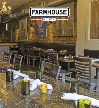 Harry & David Hosted Dinners™ at Farmhouse Chicago on April 11, 2018, at 630 PM by Harry & David