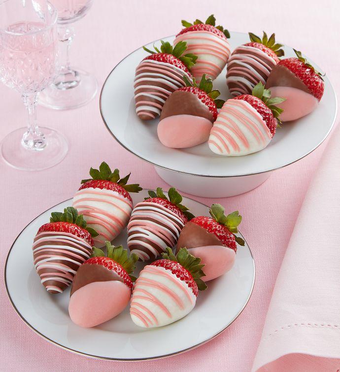 Sweet Desiretrade Dipped Strawberries