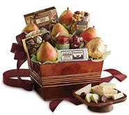 Online Gift Baskets, Fruit and Food Gifts & Wine Clubs | Harry & David
