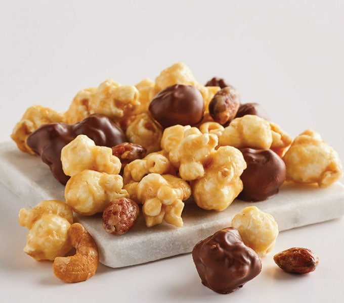 Moose Munch Popcorn