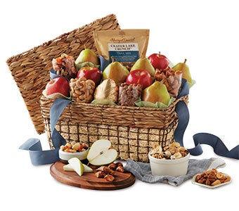 Top-Rated Gift Baskets